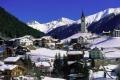 Иностранцы скупают швейцарские шале