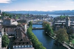 Новости рынка → Прогноз на рост цен на недвижимость в Швейцарии