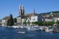 Швейцария: цены на недвижимость растут