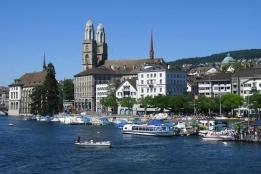 Новости рынка → Швейцария: цены на недвижимость растут