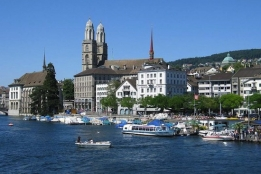 Новости рынка → Швейцария отказалась повышать плату для иностранных студентов