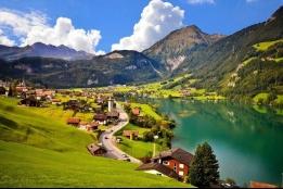 Новости рынка → В 2016 году жилье в Швейцарии подешевеет впервые за 17 лет