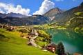 Иностранцев в Швейцарии будут лишать ВНЖ