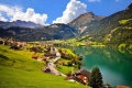 Рынок курортного жилья Швейцарии восстанавливается