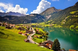 Новости рынка → Рынок курортного жилья Швейцарии восстанавливается