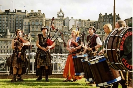 Новости рынка → Рынок Шотландии показывает самые сильные показатели с 2008