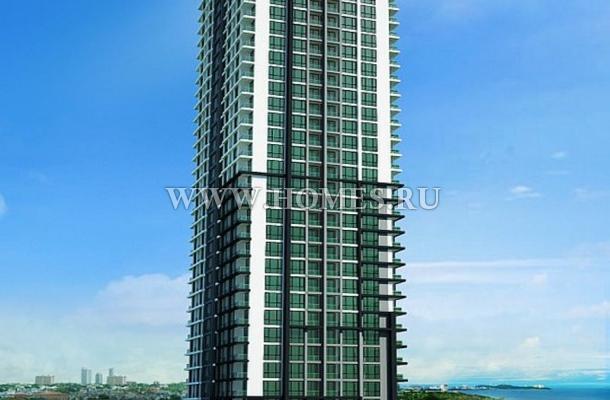 Современные апартаменты в Тайланде