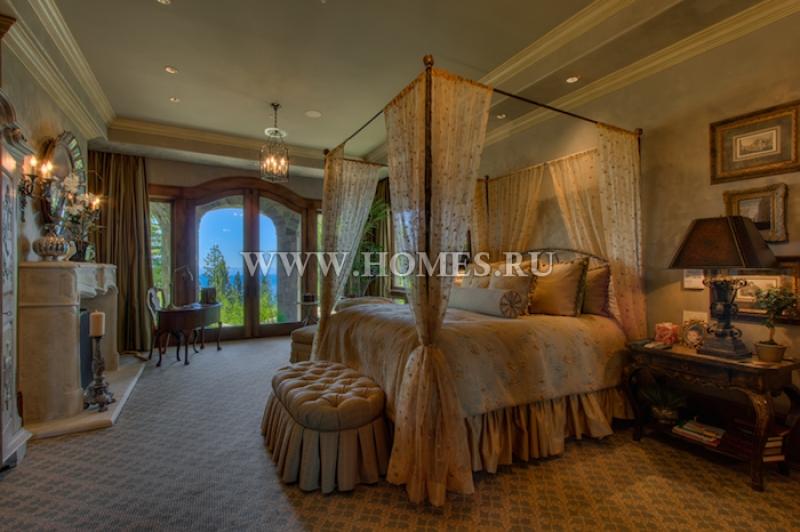Элегантное поместье в Неваде