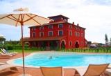 Прекрасный отель в Тоскане