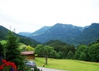 Шикарный дом с видом на горы