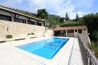 Элегантный дом в Ла Тюрби