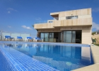 Потрясающий дом в Льорет-де-Мар
