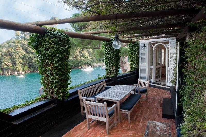 Роскошный дом в Портофино