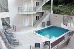 Красивая квартира в городке Прчань, Котор