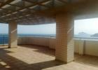 Красивая квартира в Кальпе