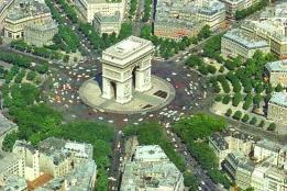 Новости рынка → Покупатели недвижимости предпочитают Францию