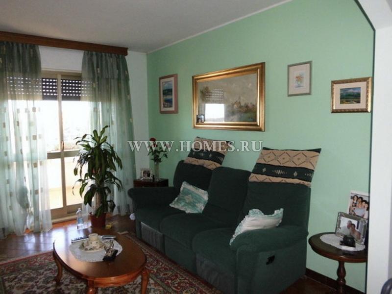 Красивый дом в Абруццо