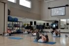 Фитнес клуб в Порту