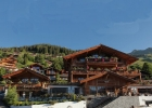 Роскошное шале в Швейцарии