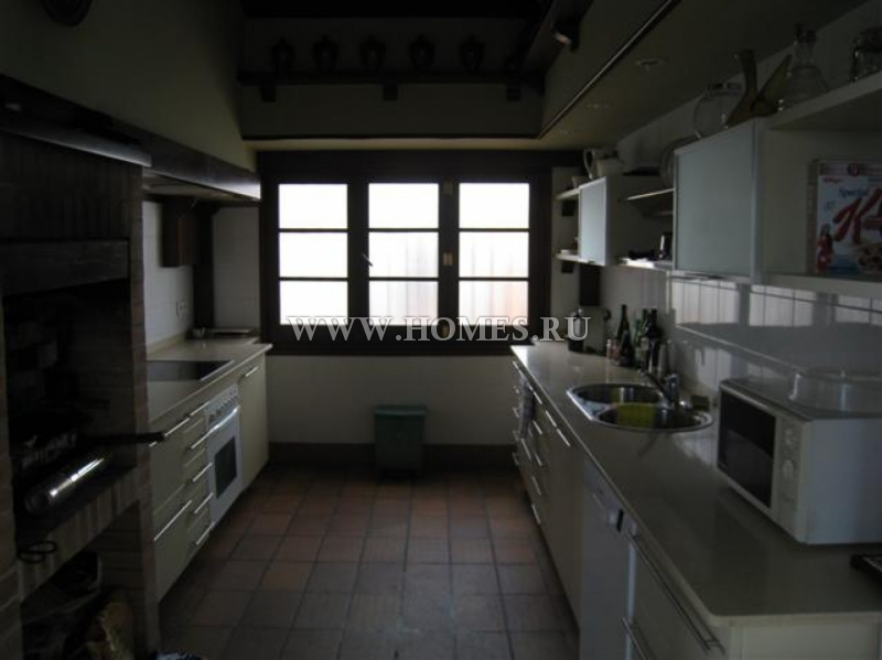 Элегантный дом в Льорет-де-Мар