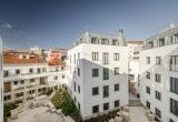 Потрясающие апартаменты в Лиссабоне