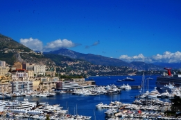 Монако. Система образования и здравоохранения