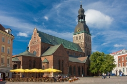 Новости рынка → Латвия: приняты новые правила по получению ВНЖ