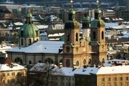 Новости рынка → Австрия: цены на недвижимость стабильны