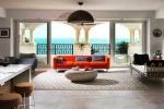 Современный апартамент на острове Фишер-Айленд