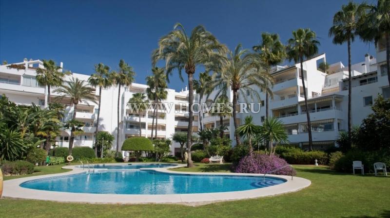 Потрясающий апартамент в Аталае