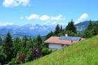 Великолепное шале в Австрии