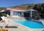 Тропеа, потрясающая вилла с бассейном