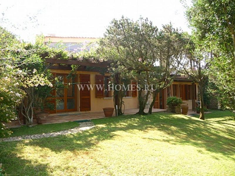 Красивый дом на Сардинии