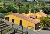 Уникальная усадьба в престижном районе Гран Канарии