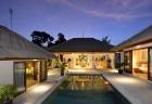 Чудесный дом в  Кангу