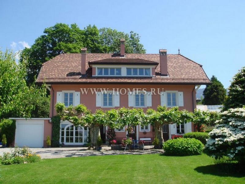 Великолепный дом 18го века