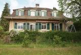 Уютный дом в Монтрё