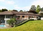 Элегантный дом в Швейцарии