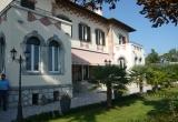 Роскошный особняк в Швейцарии