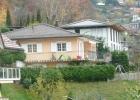 Отличный дом с видом на озеро и горы
