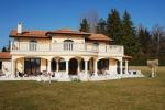 Прекрасный дом в Швейцарии