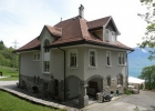 Прекрасный дом в уединенном месте возле Монтрё
