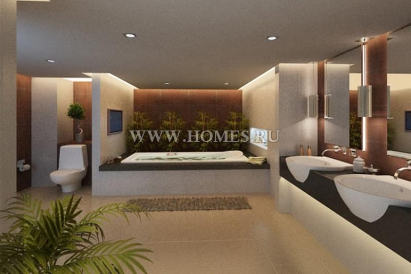 Прекрасные апартаменты в Пхукете