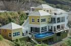 Великолепный жилой комплекс на острове Сент-Китс