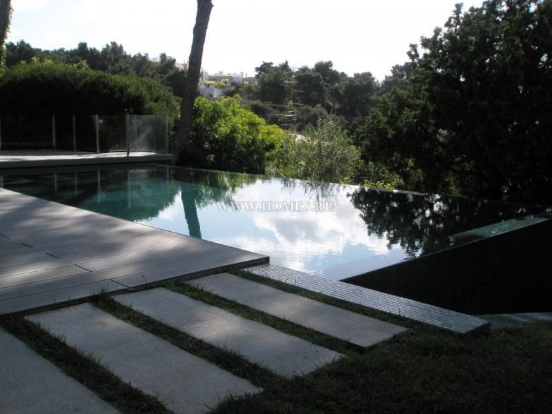 Замечательный дом в Кашкайше, Португалия