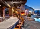 Роскошный особняк в Элленсберге, штат Вашингтон