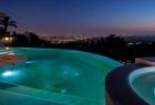 Шикарный дом в Лос-Анджелесе