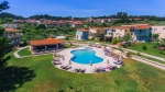 Прекрасный отель в поселке Криопиги