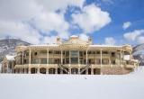 Уникальное горное поместье в Юте