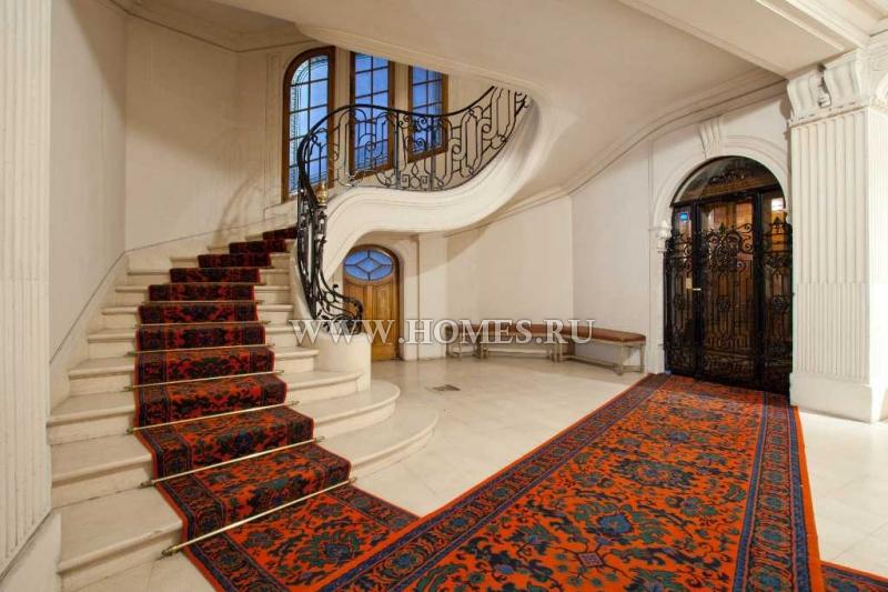 Великолепная квартира в паре шагов от Трокадеро